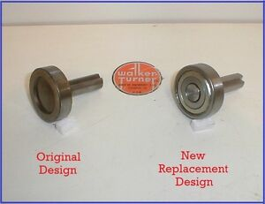 WALKER TURNER Band Saw -  Thrust Guide Bearing Replacement (NEW)