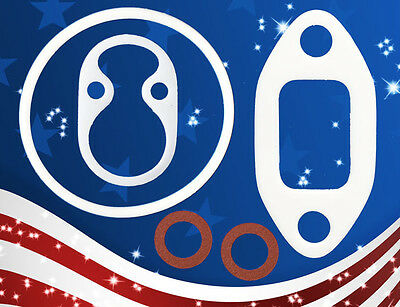 Puch Moped Gasket Set For Bing Carburetor Superior Quality Usa Parts