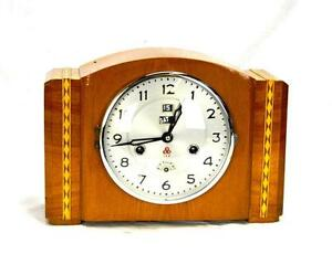 Linden Clock Ebay