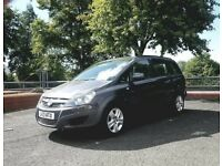 ⭕ONLY 38K MILES⭕2013 ZAFIRA 7 SEATER⭕ PEOPLE CARRIER⭕s max galaxy alhambra espace picasso scenic Kia