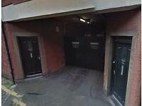 Secure, Indoor Parking Spaces with 24/7 access Located Next to***EDINBURGH CASTLE***(3070
