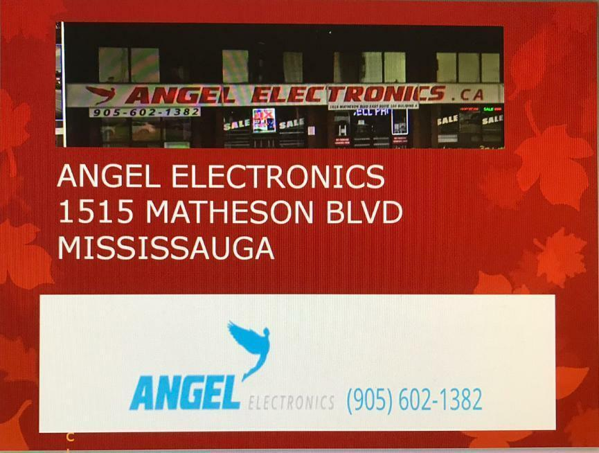 BEST-6 HD LONG RANGE OUTDOOR HD TV ANTENNA @ ANGEL ELECTRONICS