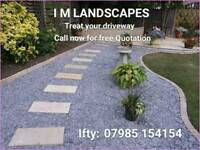 Gardening, Block Paving, Garden Maintenance, Driveway, Jet washing Resealing & Flagging