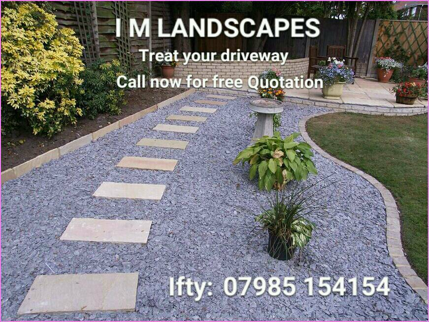 Gardening, Block Paving, Garden Maintenance, Jet Washing Resealing U0026  Flagging, Knotweed Removal