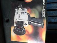 2 1978 Eumig 881 PMA cameras for sale