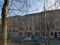 2 bed tenement flat for sale, close proximity to West End, Glasgow (offers over £124,950)