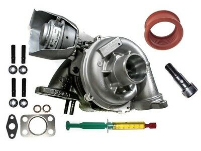 Turbolader 1.6HDI TDCI 109 PS 80KW Ford Citroen Peugeot Volvo Mazda Mini 1340133 online kaufen