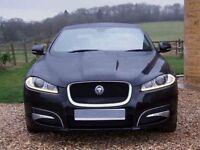 Jaguar XF 2.2d [200] Sport Auto – 2013/62