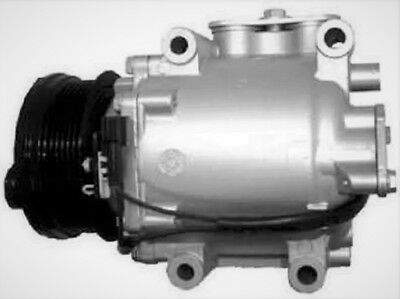 FORD 500 FIVE HUNDRED FREESTYLE AC COMPRESSOR 2005 06 2007 MONTEGO AC ALL 97569