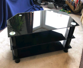 TV / Media Table