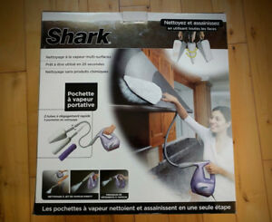Shark Portable Steam Cleaner SC630 For Sale!!!