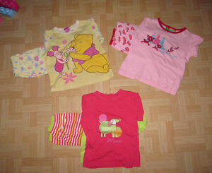 Toddler girl clothes size 4