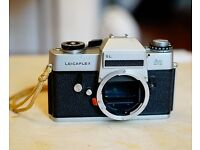 Leica Leicaflex SL 35mm SLR Camera Body, Very Good Condition