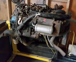 455 olds engine parts
