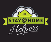 Outdoor Home Helpers Wanted - lawn/garden/general labor