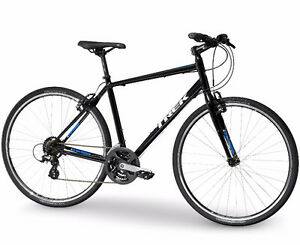 Looking for Hybrid / Flat Bar road bike