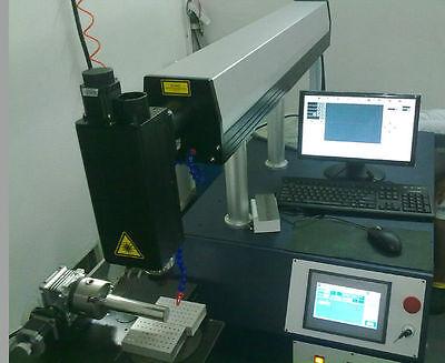 Laser Welder Machine Yag 300w Welding Machine