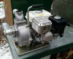 Honda water pump. WH15X