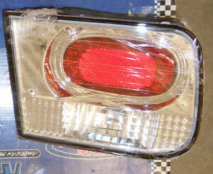 1996 97 98 99 00 Honda Civic Euro Inner Tail Lights / Lamps