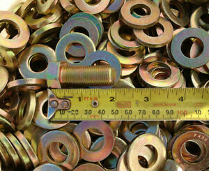 """5/8"""" Bolt's, washers, and nuts"""
