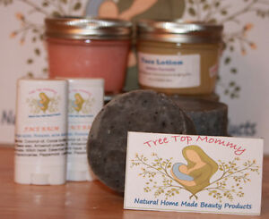 Natural soaps, beauty products and remedies St. John's Newfoundland image 2