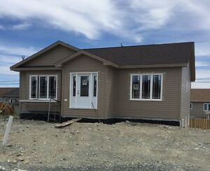 Open Concept Brand New Bungalow In Westgate! St. John's Newfoundland image 1