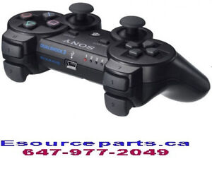 Sony Playstation 3 Controller ( Dual Shock 3) Black and White