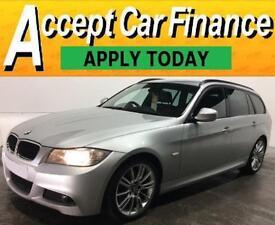 BMW 318 M SPORT FROM £48 PER WEEK!