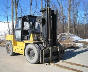 Chariot Elevateur Forklift 17,000 lbs