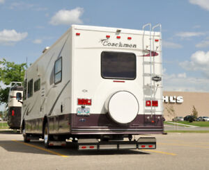 32 foot Coachman RV for SALE or Rent to own