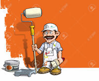 DRYWALL & PAINTING SERVICES
