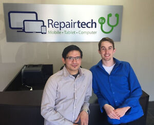 Repairtech RX:Sudbury Cellphone, Tablet, Computer Repairs