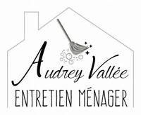Entretien ménager  Audrey Vallée
