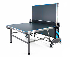 KETTLER OUTDOOR 10 TENNIS TABLE FREE DEIVERY & SET UP
