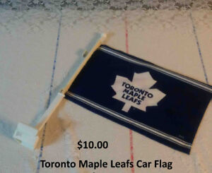 Toronto Maple Leafs Items For Sale