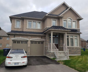 3300sqft Detached House available for rent. 5 Bedrooms