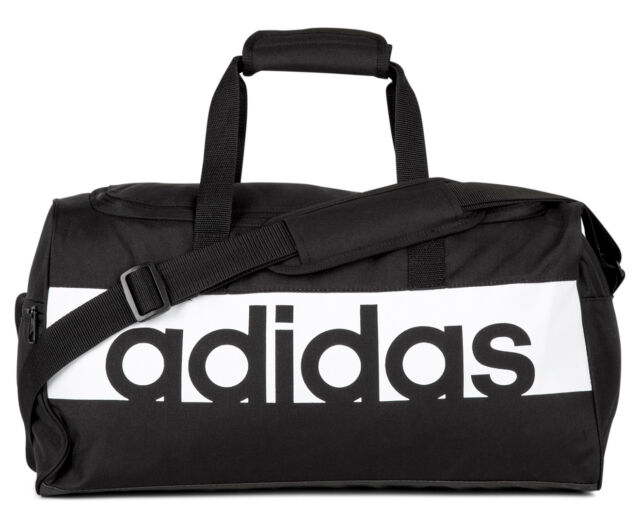 Adidas Small Linear Team Bag