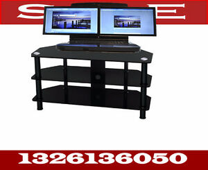 TV Stands, tv tables, desks,  office pc & tv arm chairs, 13261