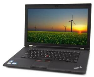 EX LEASE LENOVO L530 i7 CPU 8GB RAM 120GB SSD WITH WARRANTY