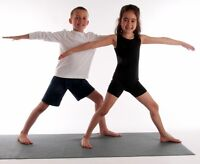 Kid's Yoga - Private Classes by Certified Instructor: LOW COST