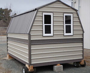 Pre-Fab Storage Sheds & Outhouses Peterborough Peterborough Area image 4