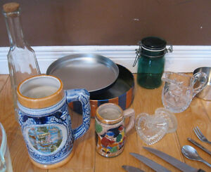VINTAGE STUFF - GREAT FOR COTTAGE Gatineau Ottawa / Gatineau Area image 9