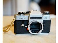 Leica Leicaflex SL 35mm SLR Camera Body, Very Good Condition