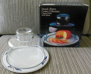 Dansk Cheese Plate