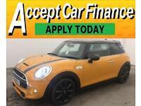 Mini Mini 2.0 ( 192bhp ) ( Chili ) ( s/s ) 2014MY Cooper S FROM £67 PER WEEK!