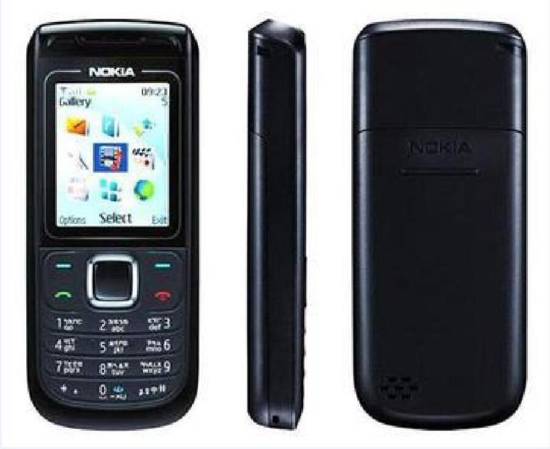 Original Nokia 1682 1682c 2G GSM 900/1800 Durable Classic Mobile phone