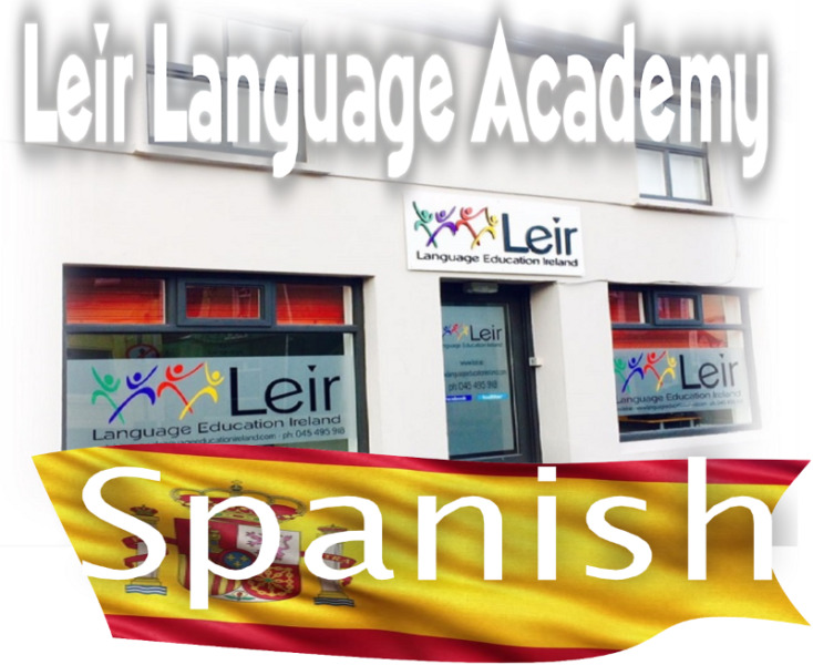 Spanish for Adults