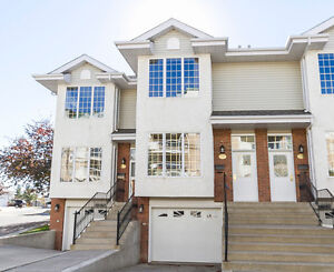 Creek Side Two Storey Condo in Ritchie