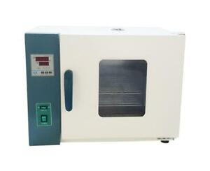 220V 101-0AB Digital Forced Air Convection Drying Oven # 160463