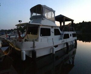 Houseboat ⛵ Boats Amp Watercrafts For Sale In Ontario